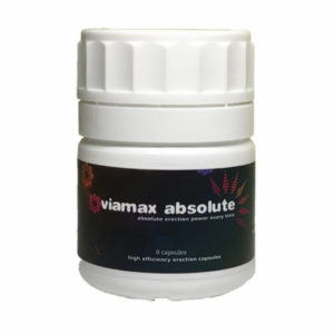 viamax absolute tratament rapid erectie