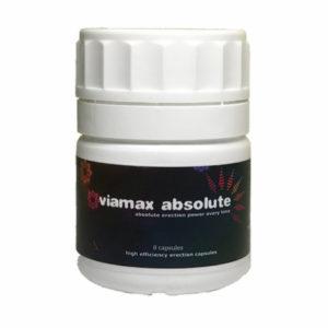 viamax absolute tratament rapid erectie